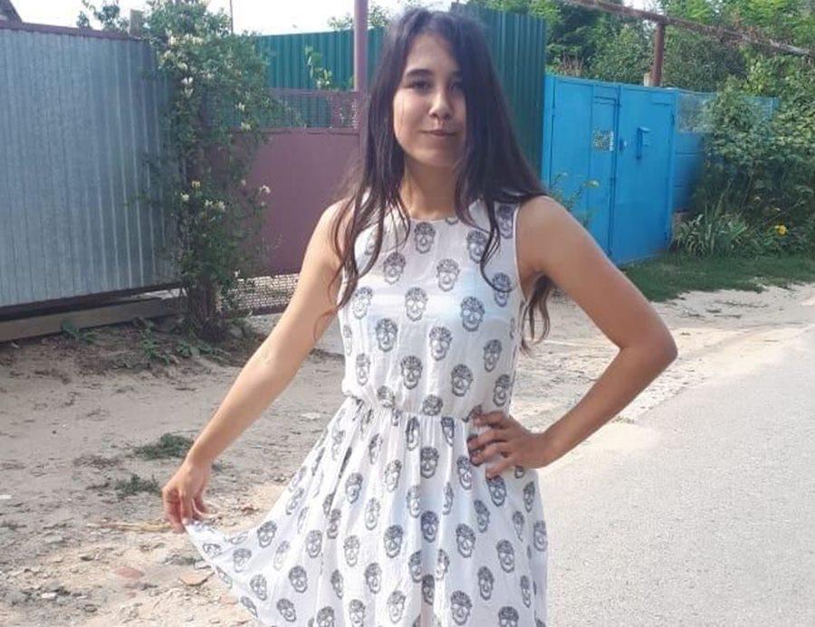 В Краснодарском крае пропала 15-летняя девочка