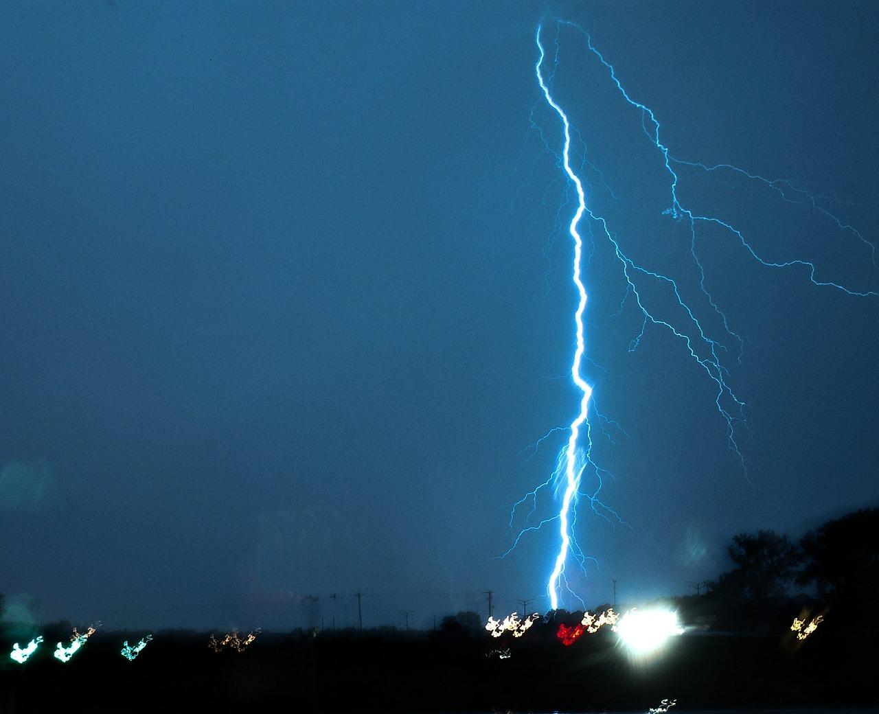 В МЧС предупредили о резком ухудшении погоды в Краснодарском крае