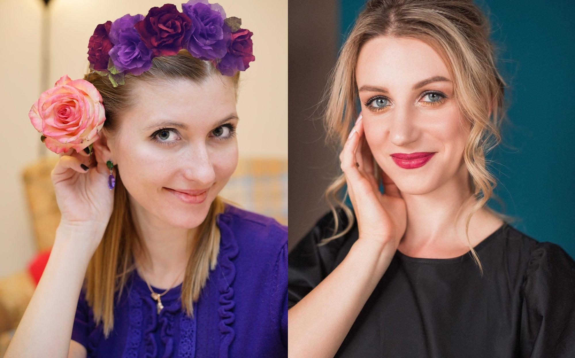 Вдохновляющие истории двух сильных блондинок