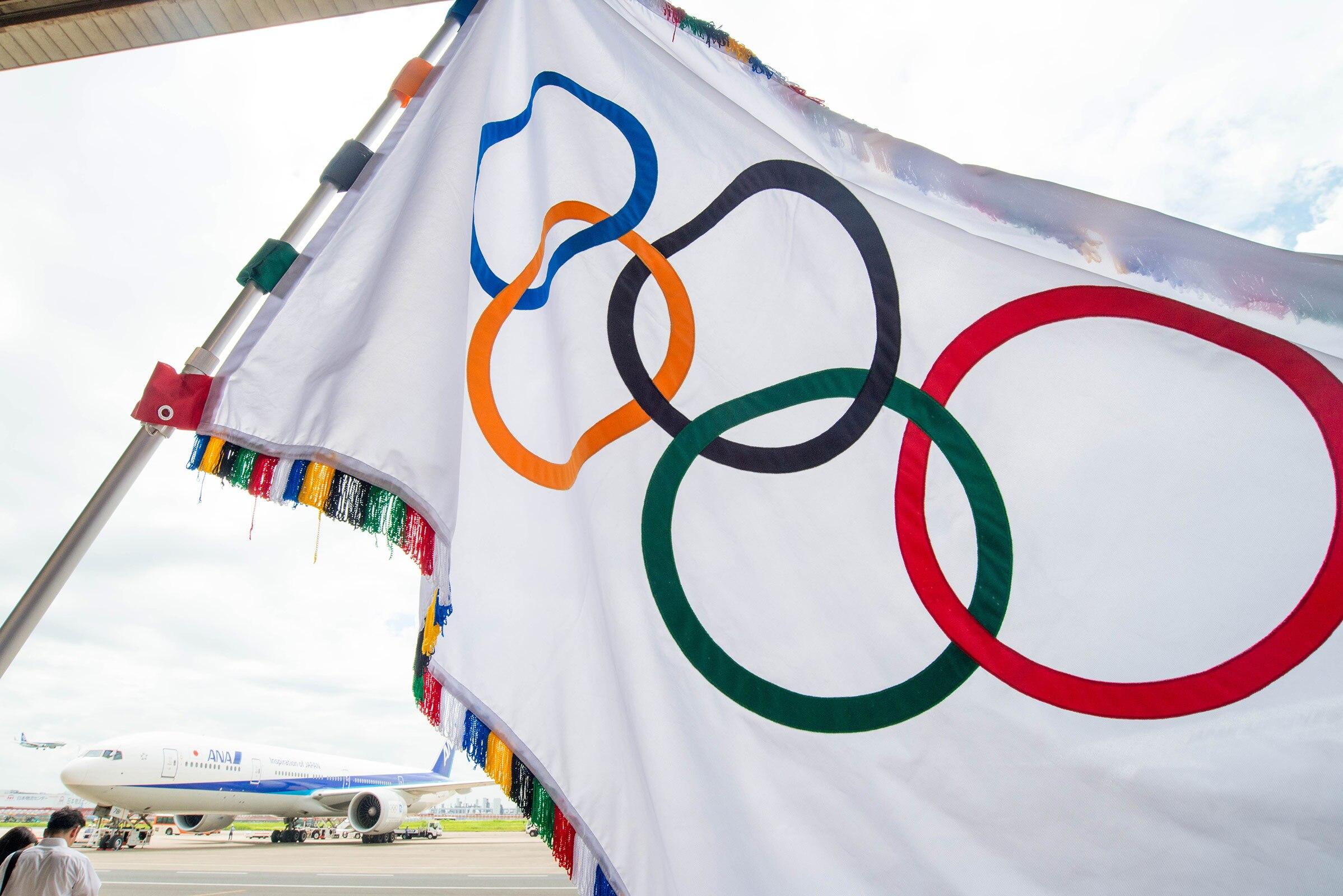 Олимпийские игры-2020 перенесены из-за пандемии коронавируса