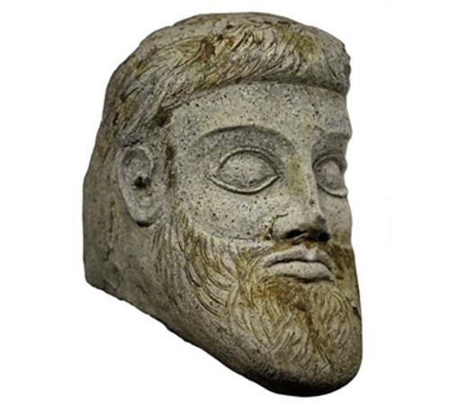 Загадка терракотовой головы: ученые исследовали найденную при строительстве Крымского моста античную скульптуру