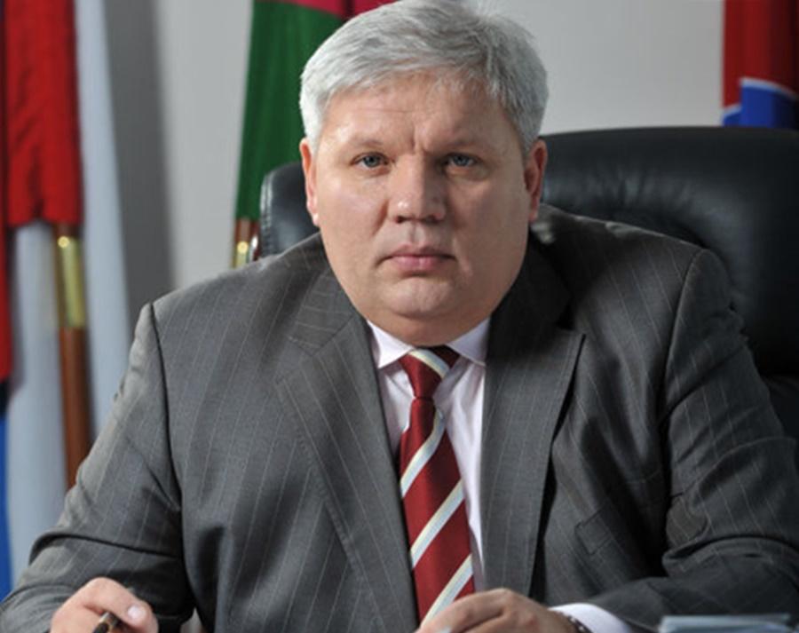 Уволили мэра Туапсе, который уже почти год находится под следствием