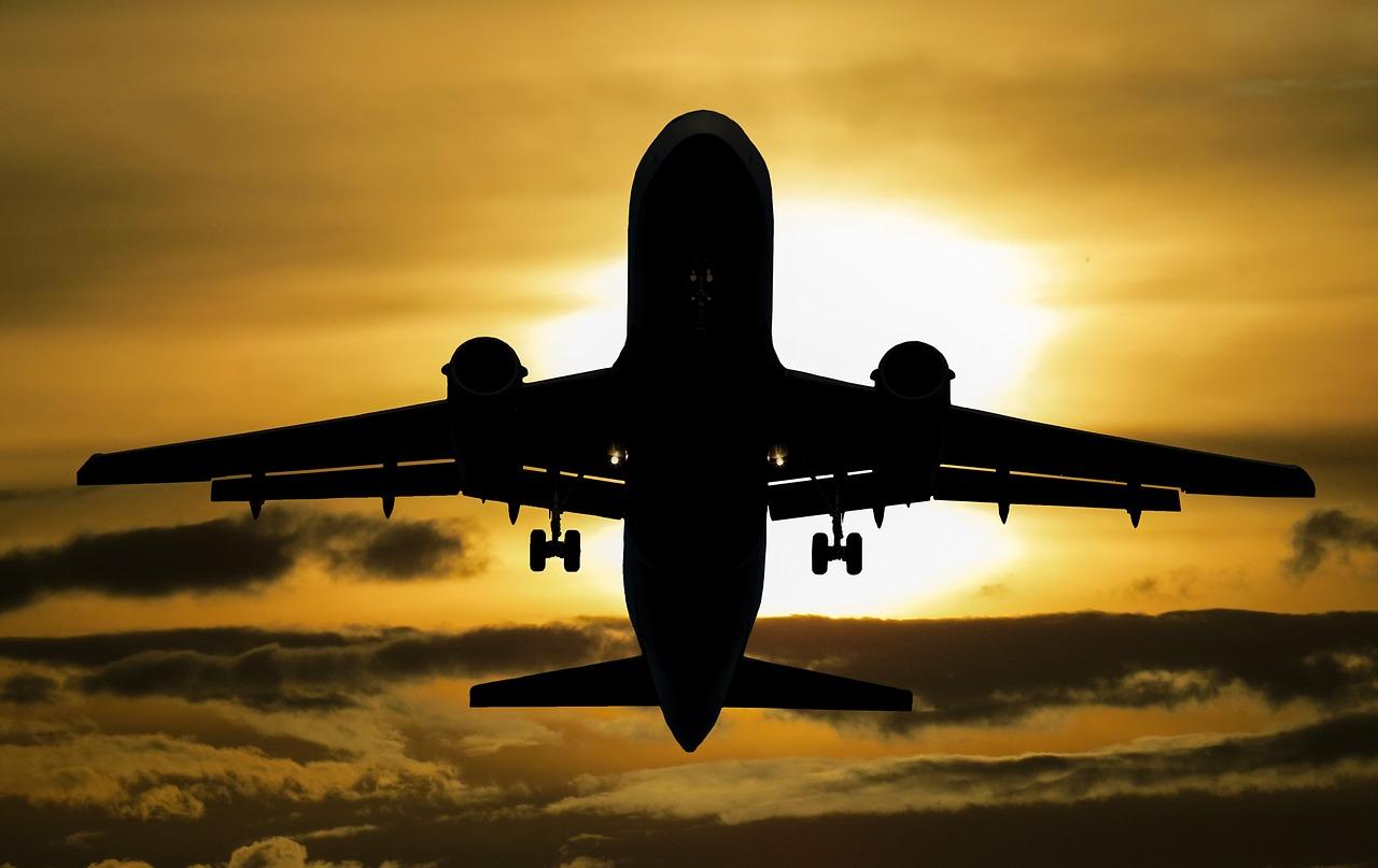 Число пассажиров самолетов в аэропортах Сочи и Краснодара вырос