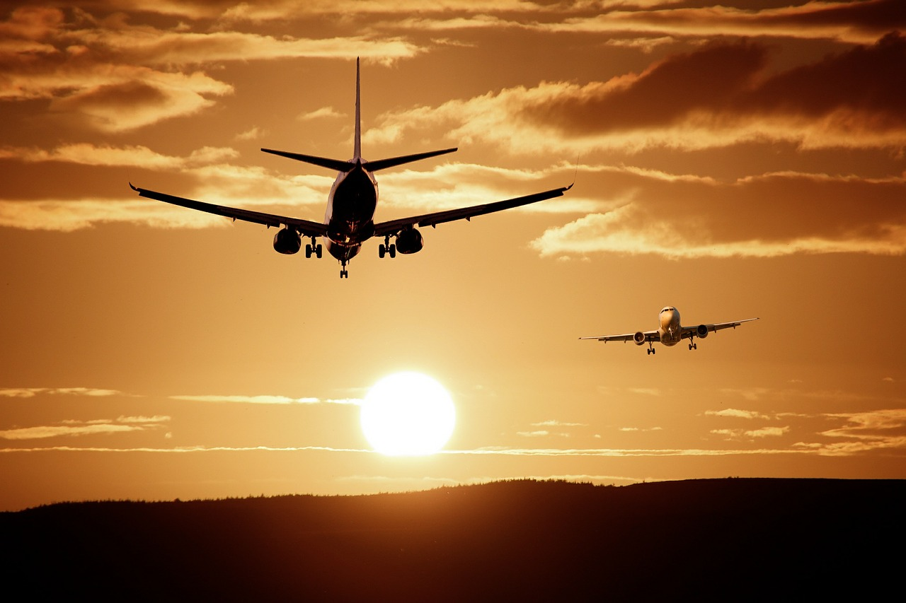 Билеты на самолеты подорожают