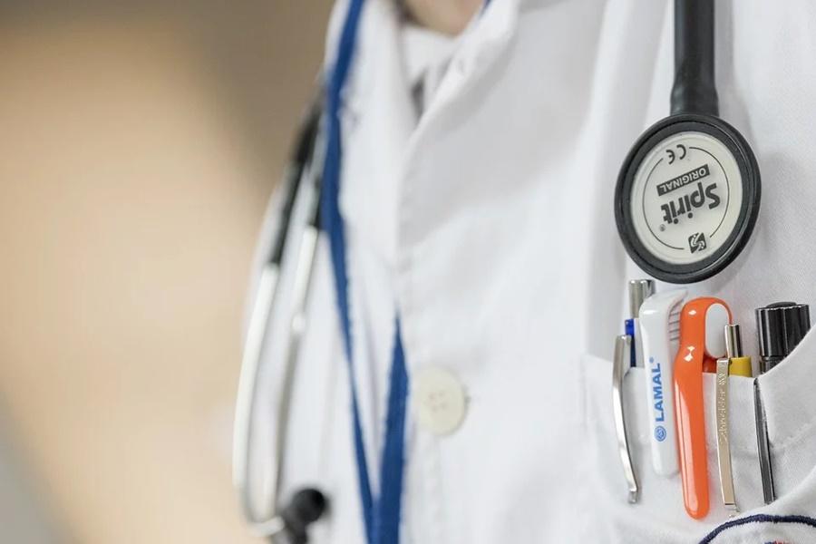 На Кубани за сутки с подозрением на коронавирус госпитализировано 24 человека