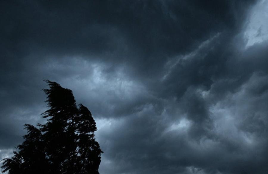 В Новороссийске ожидается ураганный ветер