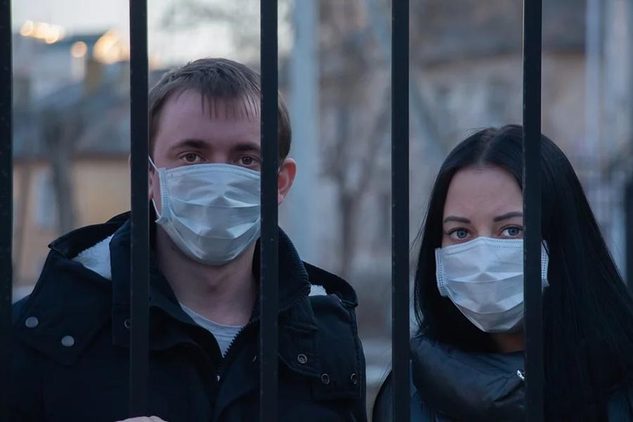 Число заболевших коронавирусом в России возросло до 495 человек