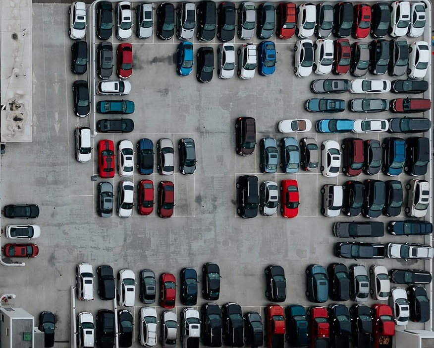В центре Краснодара хотят построить многоуровневую парковку