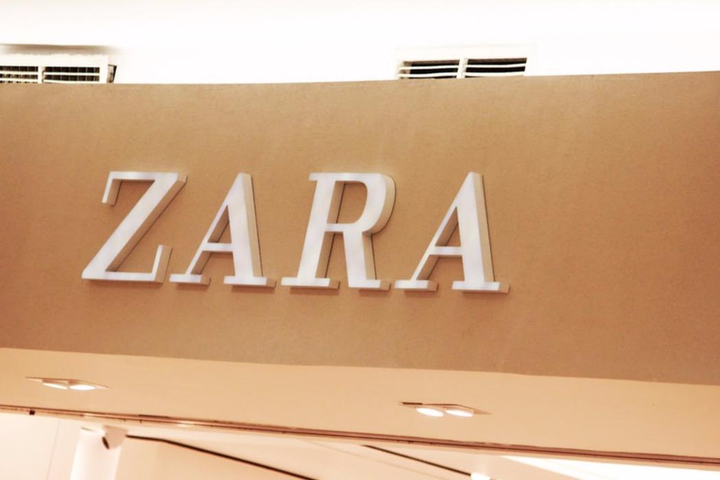 Zara могут закрыть свои магазины из-за коронавируса