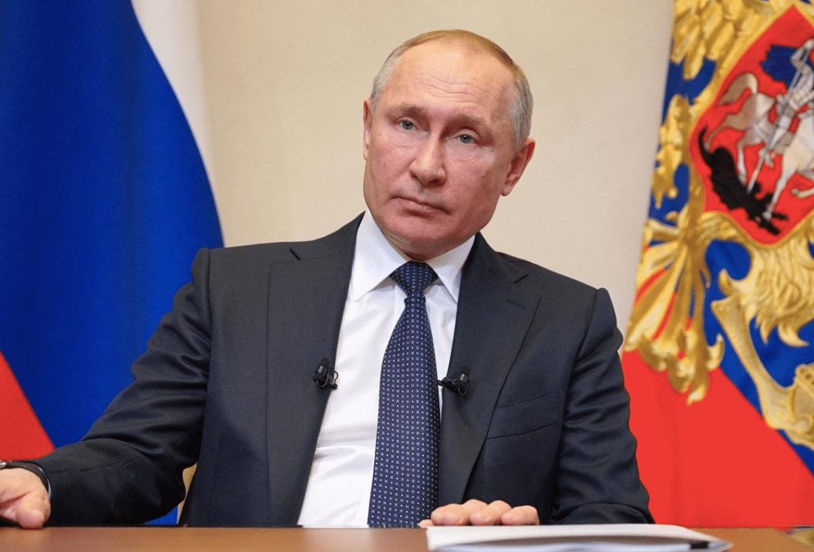 Путин: власти субъектов сами решают, какой режим вводить в регионе