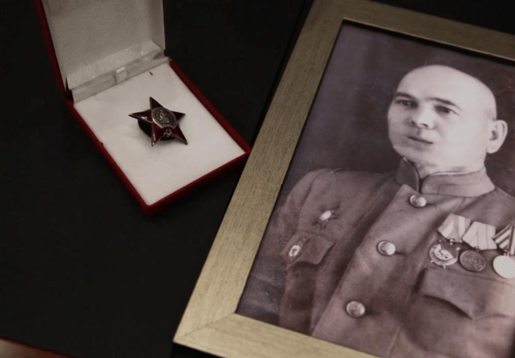 На Кубани правнучке героя ВОВ вернули потерянную боевую награду спустя 30 лет