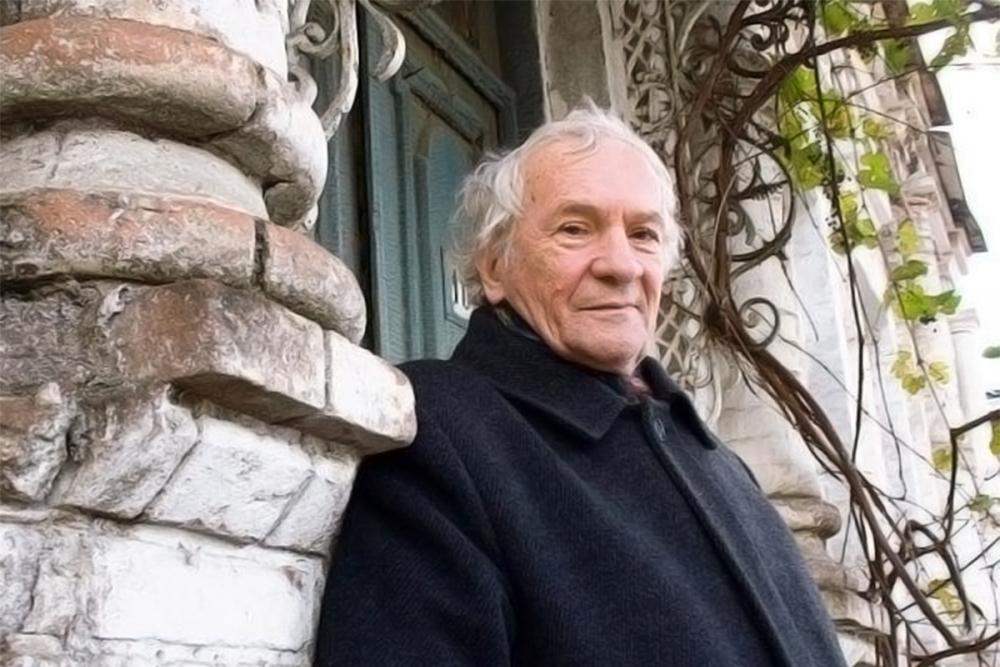 Почетный гражданин Краснодара Виктор Лихоносов празднует день рождения