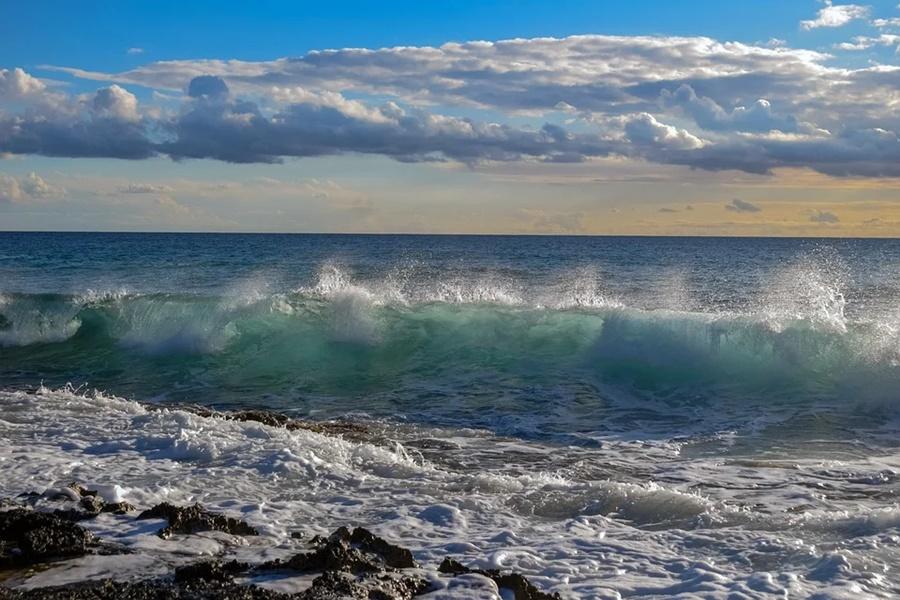 Синоптики прогнозируют штормовой ветер на Кубани