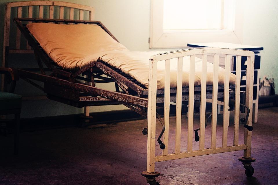 В Тихорецке пациент интерната задушил шнурком соседа по палате
