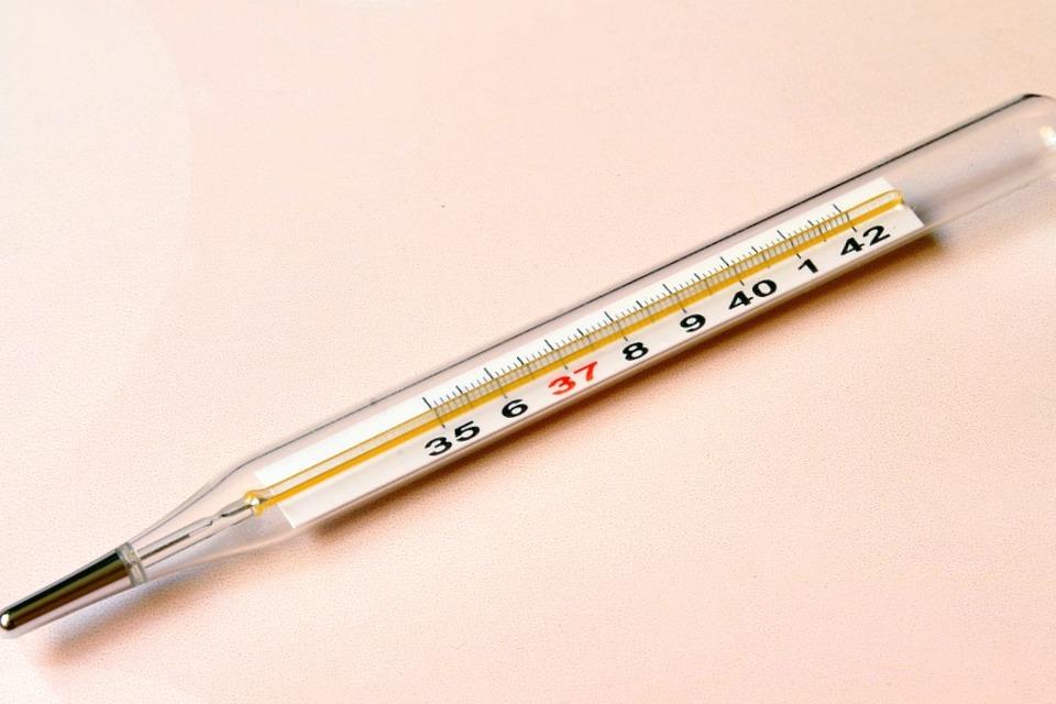 Что делать, если разбился градусник - подробная инструкция
