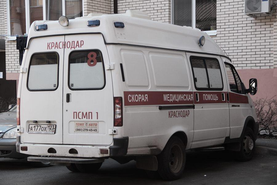 На Кубани число выявленных случаев COVID-19возросло до 2319