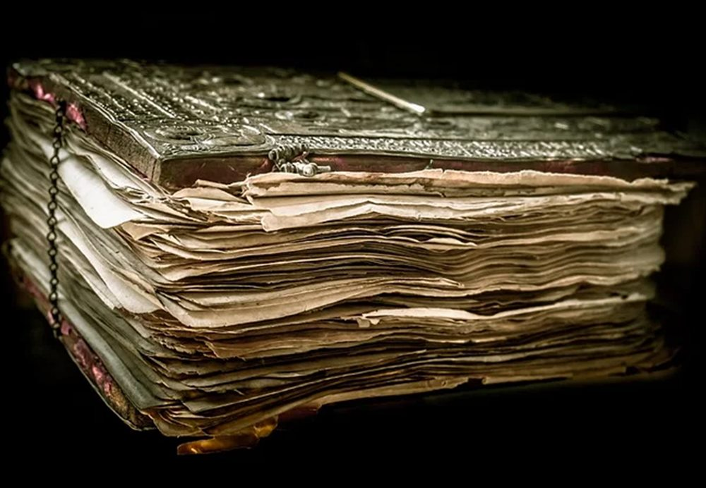 В Сочи украли рукописный дневник Пушкина стоимостью 75 млн