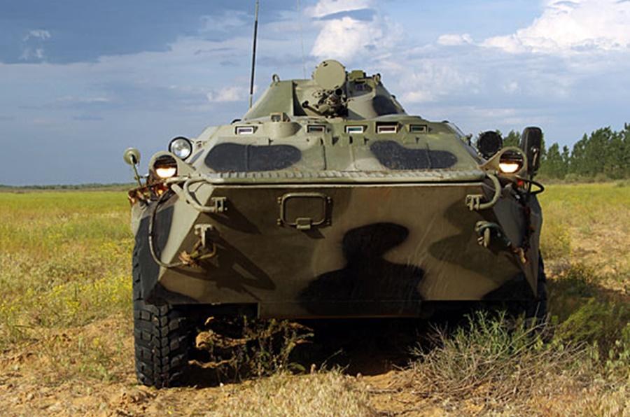 Житель Новороссийска занимался контрабандой военной техники