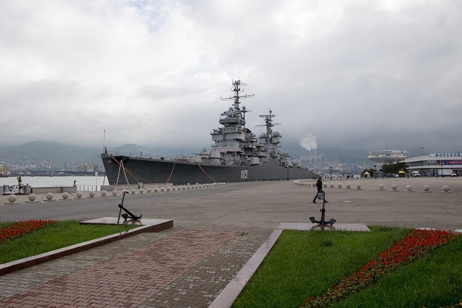 Экс-замглавы управления здравоохранения Новороссийска заявил о необходимости разрешить прогулки по набережной