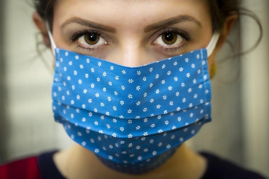 На Кубани за сутки коронавирус подтвержден у 90 человек
