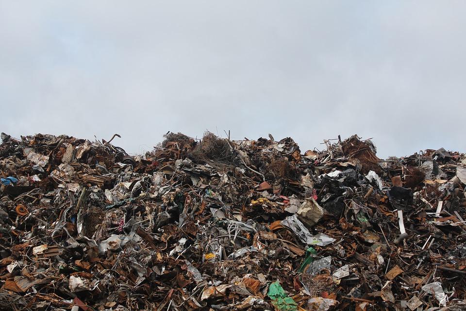 В Сочи нашли захоронения экологически опасных химических отходов