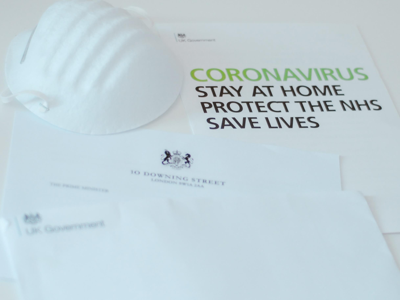 Россия заняла второе место в мире по числу заболевших коронавирусом