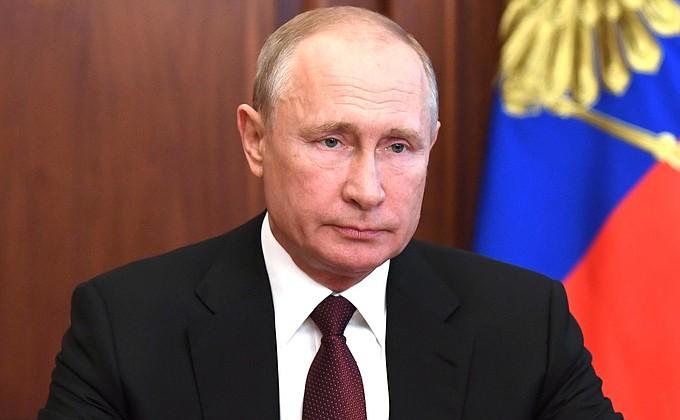 В июле россияне получат по 10 тысяч рублей на каждого ребенка до 16 лет