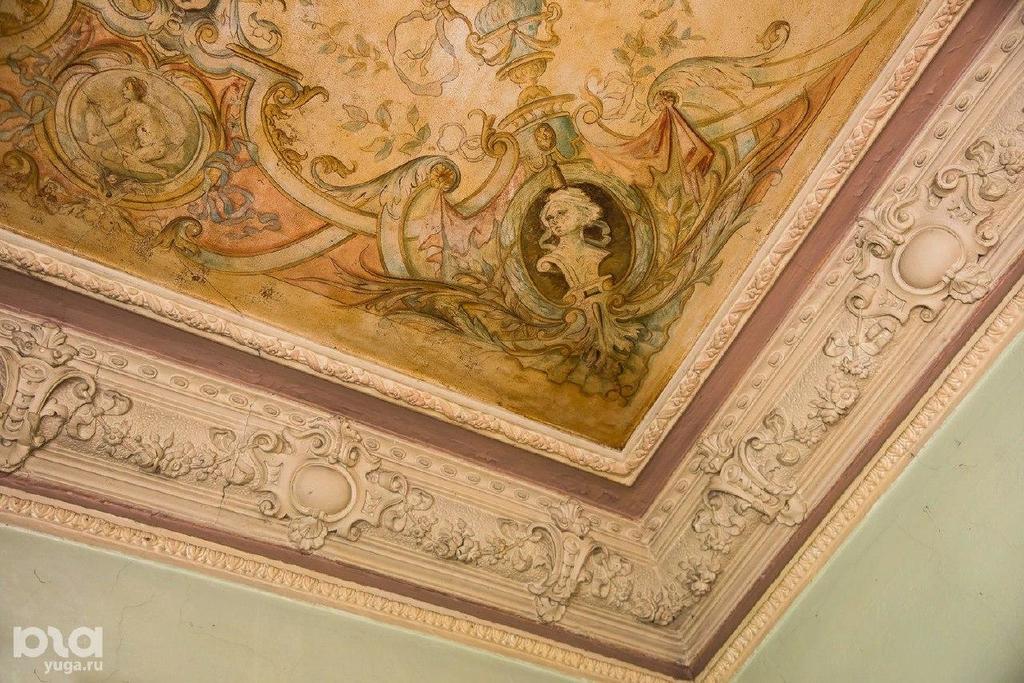 Дом купца Котлярова в Краснодаре отреставрируют