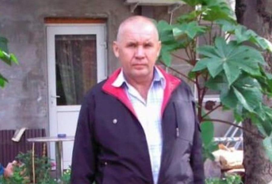 В Краснодаре пропал 55-летний мужчина