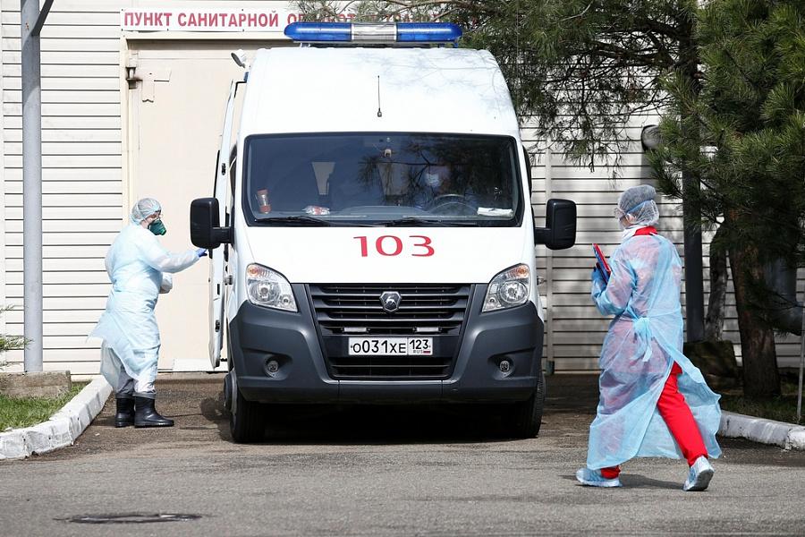 Стали известны подробности об умерших пациентах с коронавирусом на Кубани