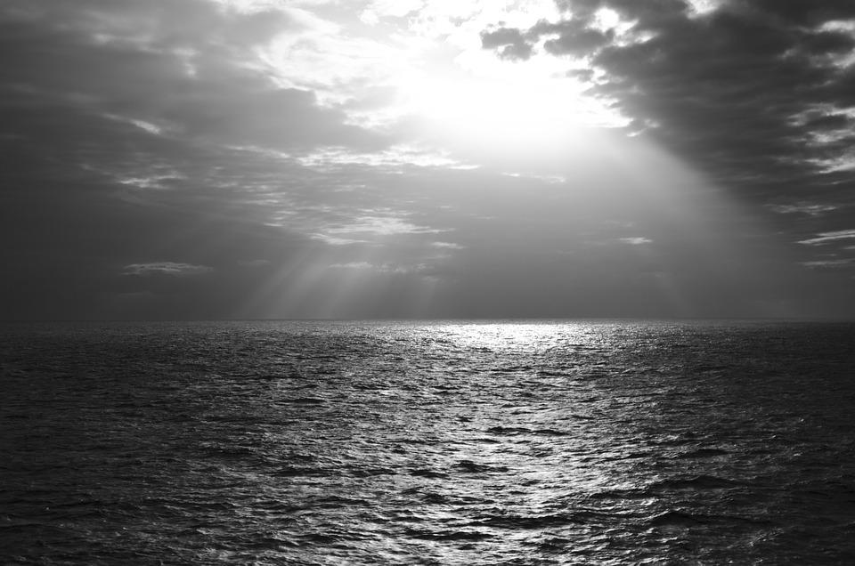 На Кубани до сих пор не найдены трое пропавших в море людей