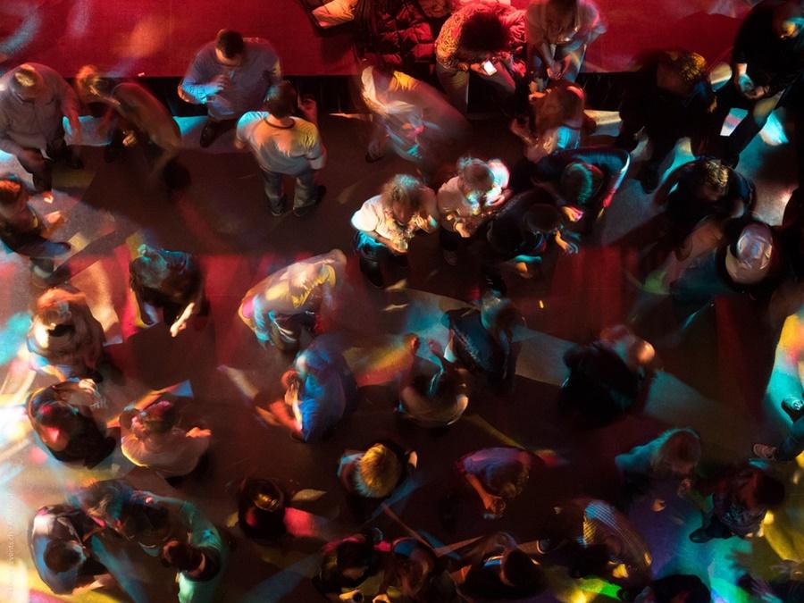 Администрация краснодарского кафе «Архитектор» прокомментировала воскресную вечеринку