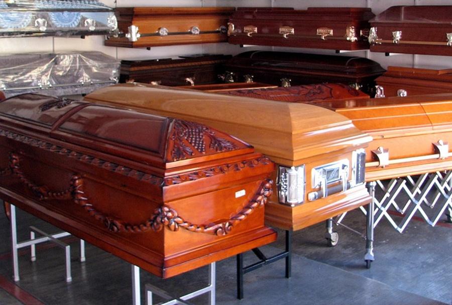 Житель Кубани инсценировал смерть для сбора денег на свои похороны