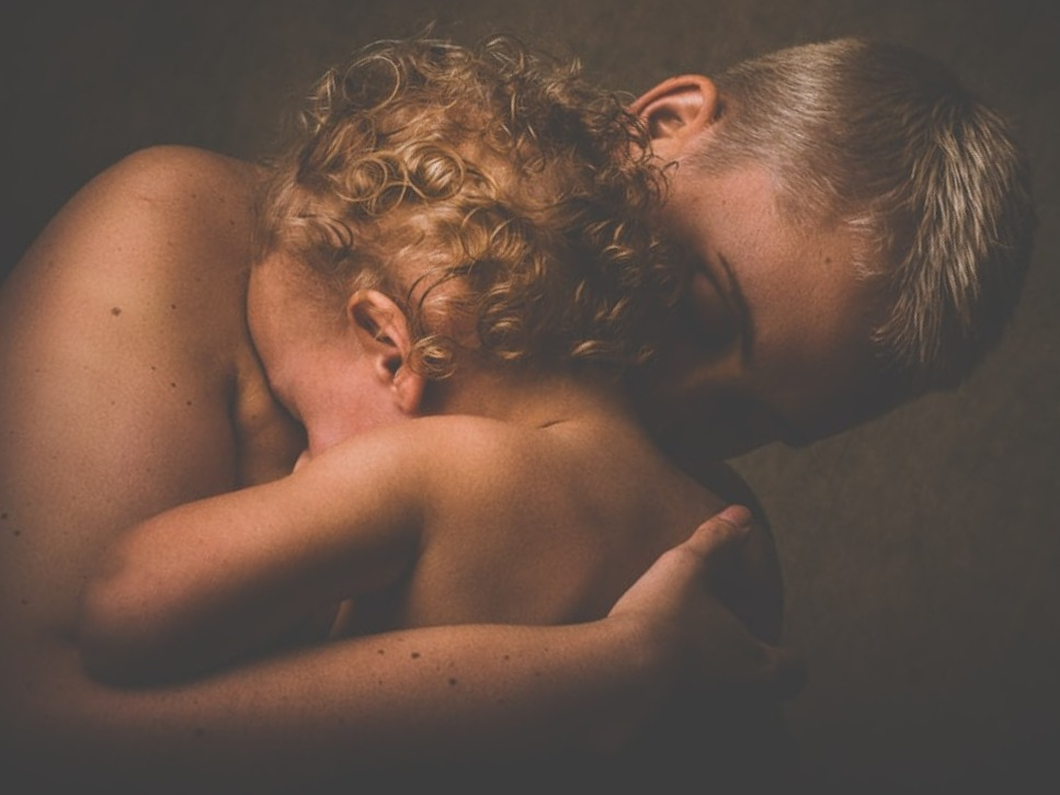 От чего нужно защищать ребенка