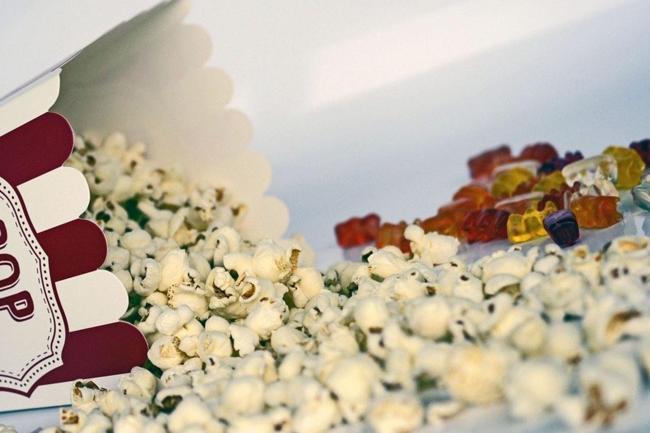 В России снова начнут работать кинотеатры с середины июля