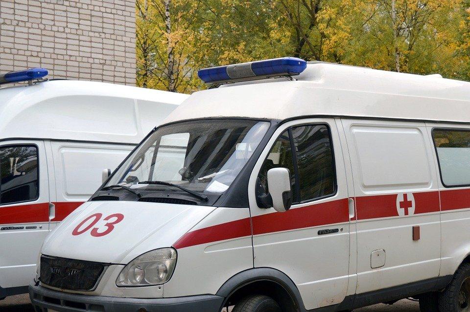 Восемь человек погибли в ДТП с микроавтобусом, который следовал из Краснодара в Крым