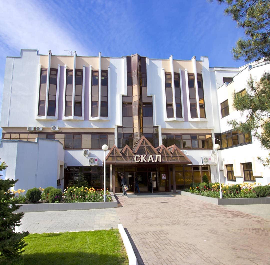 В Краснодаре отделение онкологии ККБ№2 открыли для плановых госпитализаций