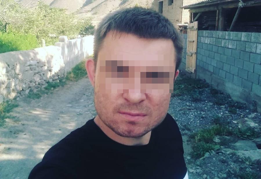 МВД: пропавшего в Краснодаре мужчину не похищали