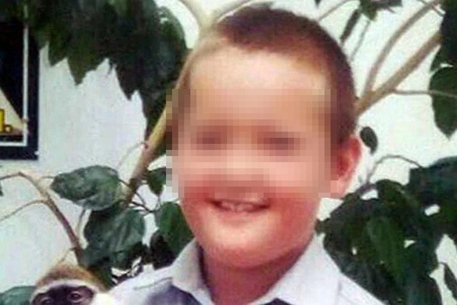 Жительница Кубани показала, как убивала пропавшего год назад 9-летнего Богдана из станицы Баговская