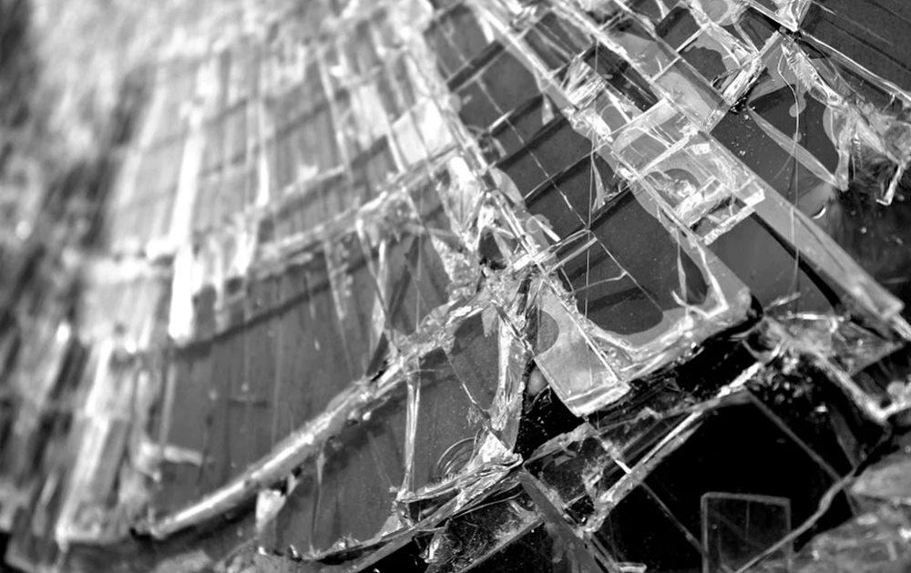 Водитель скорой с признаками алкогольного опьянения попал в ДТП в Краснодаре