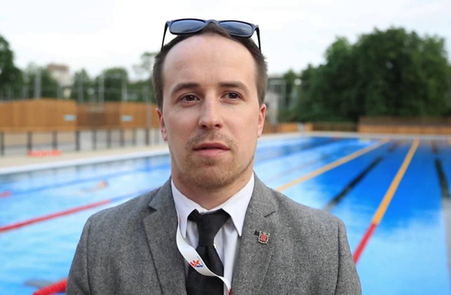 Назначен новый министр спорта Краснодарского края