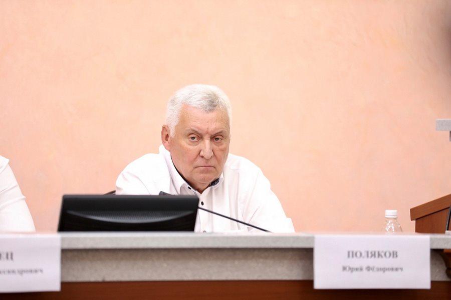 Глава Анапы подал в отставку после визита на курорт губернатора Кубани