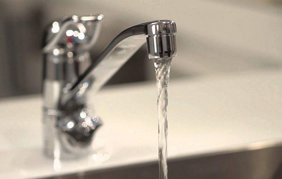 В Геленджике подачу воды ограничили до полутора часов в сутки