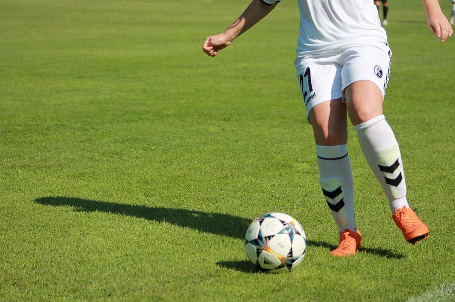Первый в истории матч женская сборная «Краснодара» проведет с «Локомотивом»