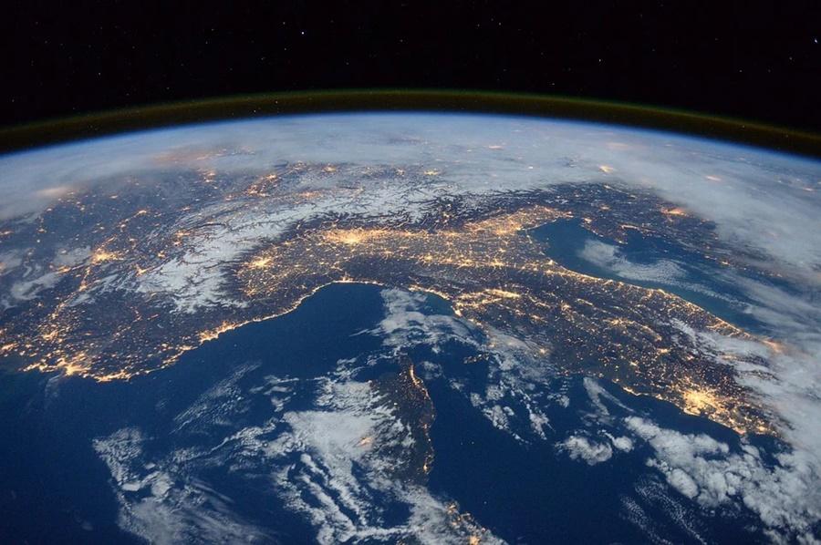 Жители Земли увидят парад планет