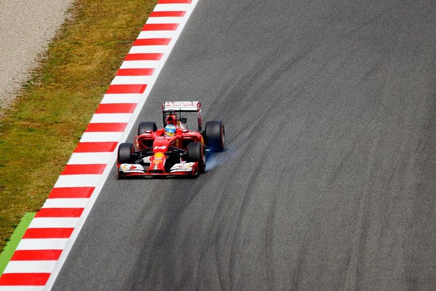 «Формула-1» подтвердила проведение Гран-при России в Сочи с 25 по 27 сентября