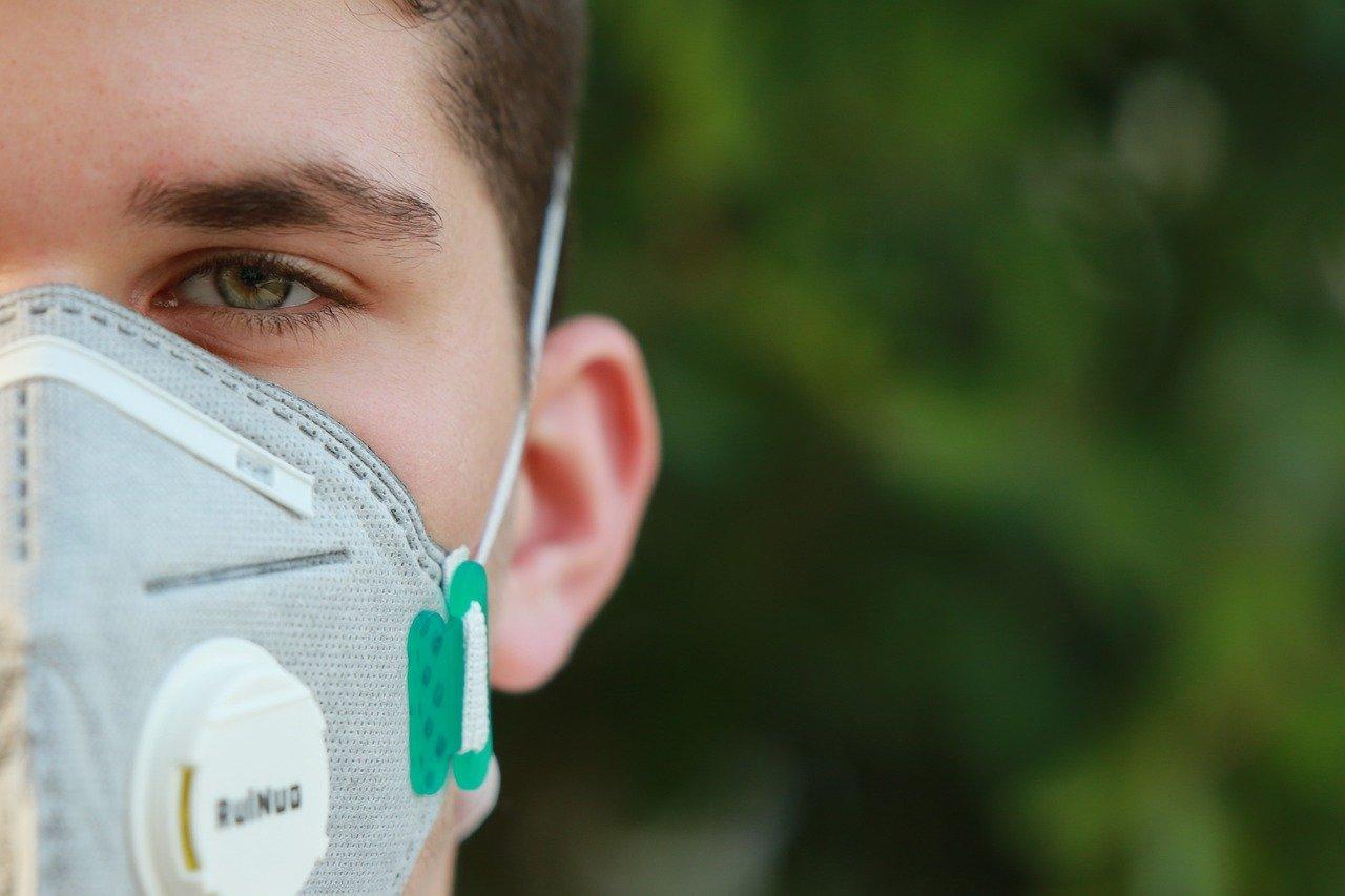 На Кубани зафиксировано 94 новых случаев заболевания коронавирусом