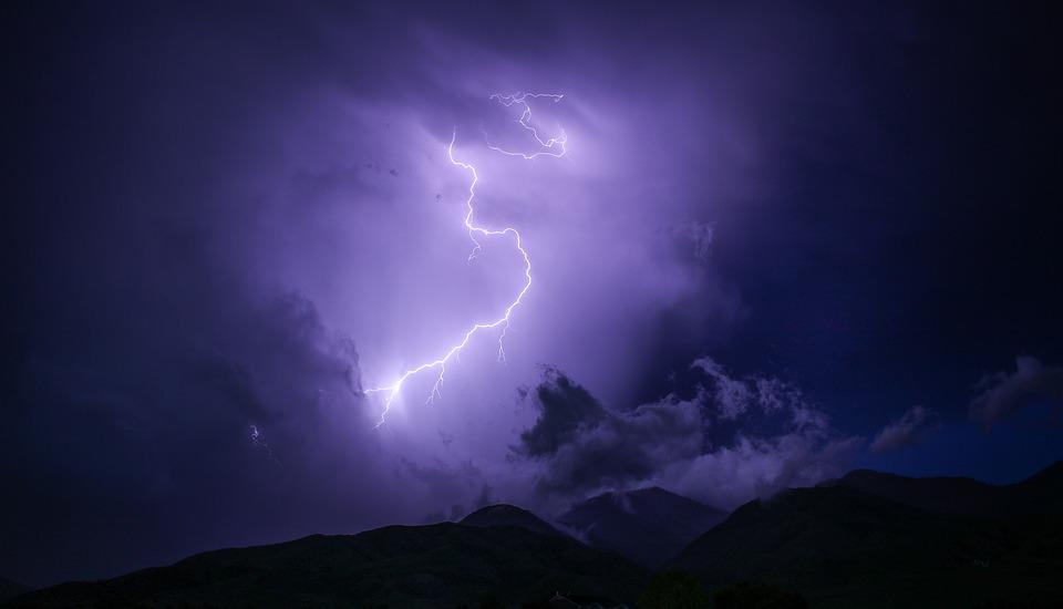 На Кубани молния ударила в молодого пастуха и убила его
