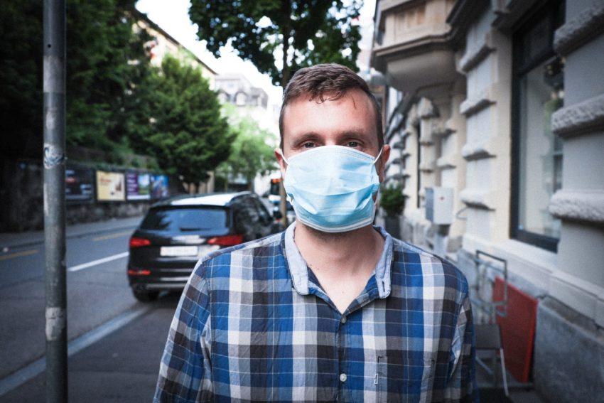 На Кубани 78 новых случаев заражения коронавирусом