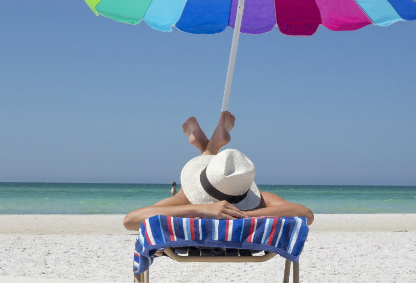 Тепловой удар: симптомы и лечение. Рекомендации специалиста